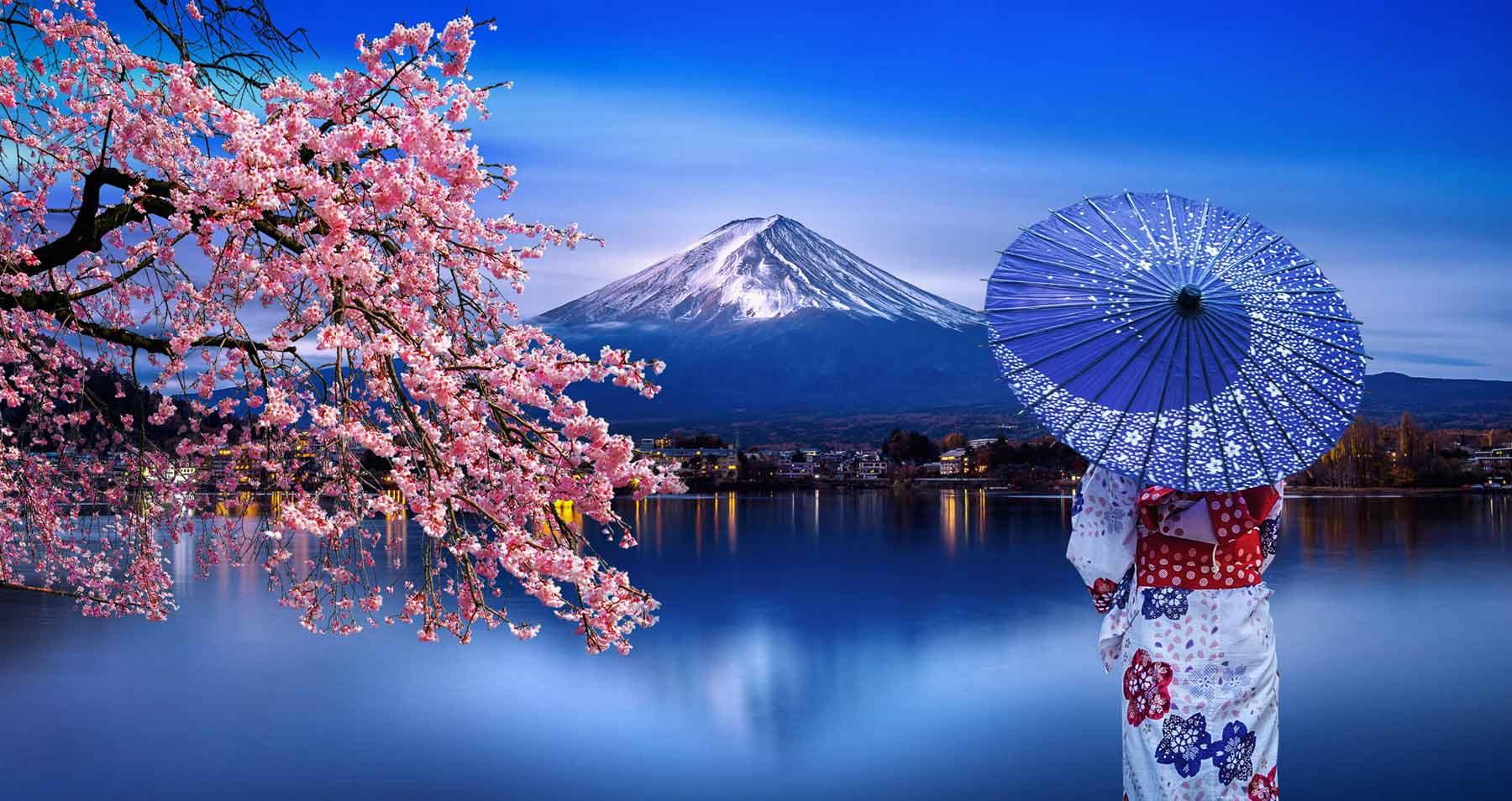 Hokkaido Tours & Travel Information - Japan - Asia Tours