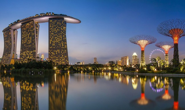 Best Singapore Tours From 2 To 4 Days