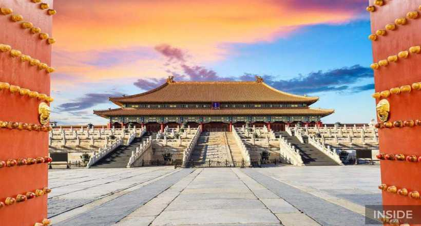 Amazing China with Tibet