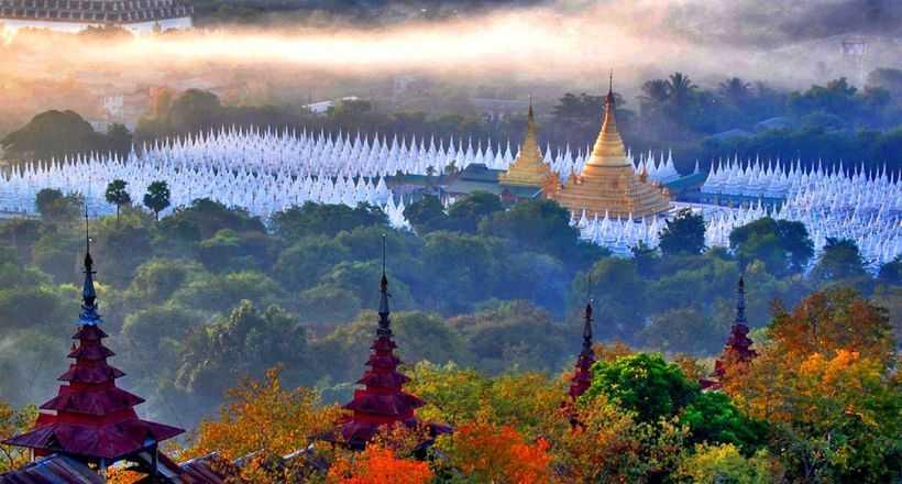 Myanmar Cultural Odyssey