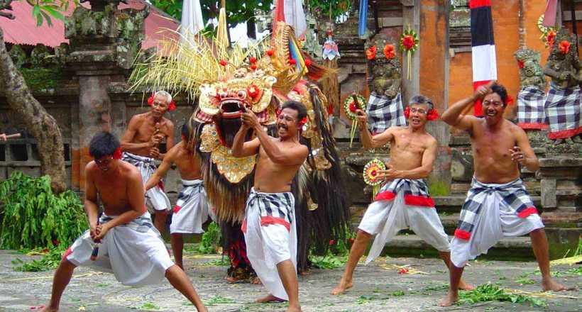 Authentic Bali and Gili Islands