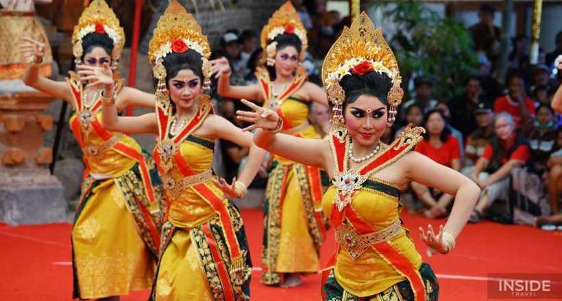 Bali and Komodo Exploration