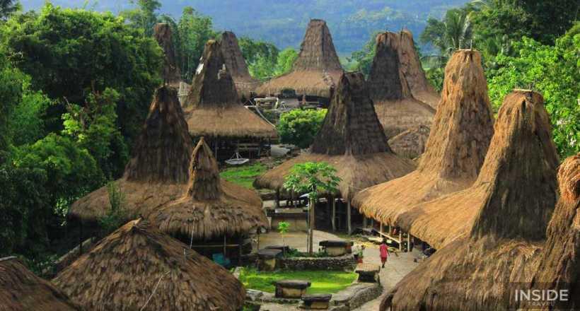 Bali - Flores - Sumba Adventure