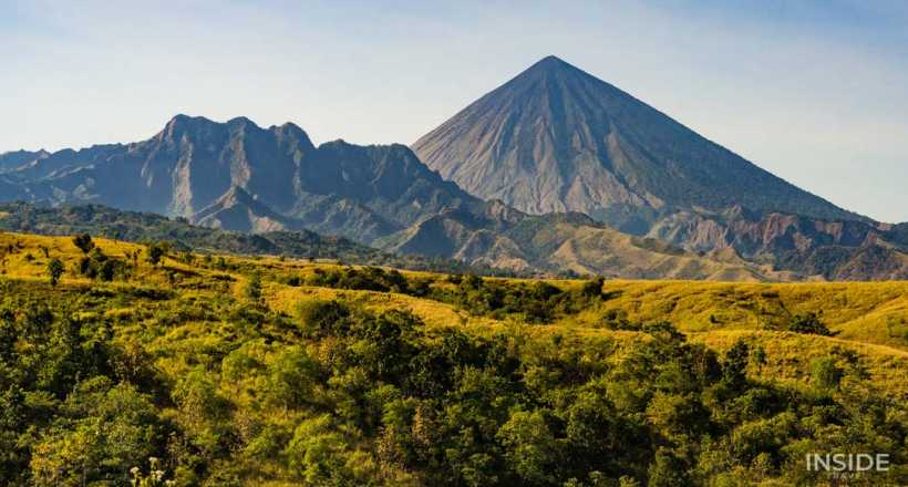 Best of Bali And Flores Overland Tour