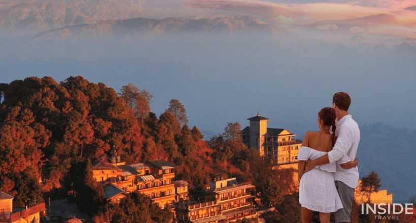Exotic Nepal Honeymoon Tour
