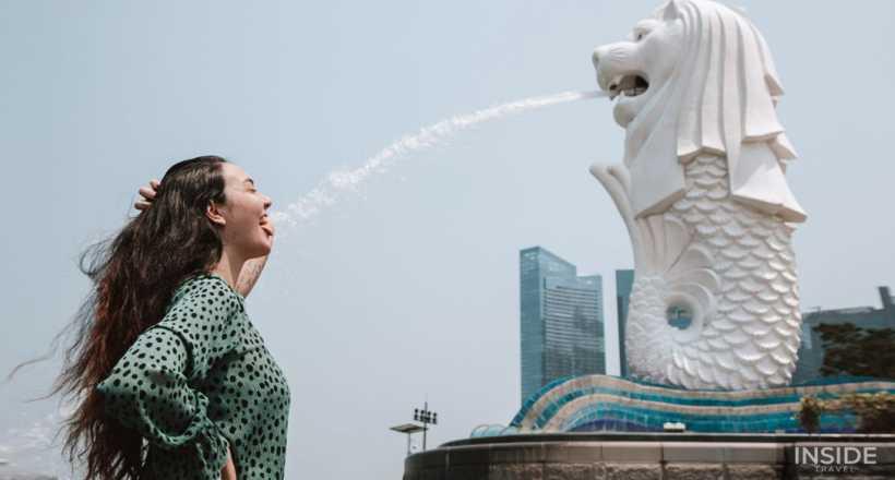 Explore Singapore Iconic Attractions
