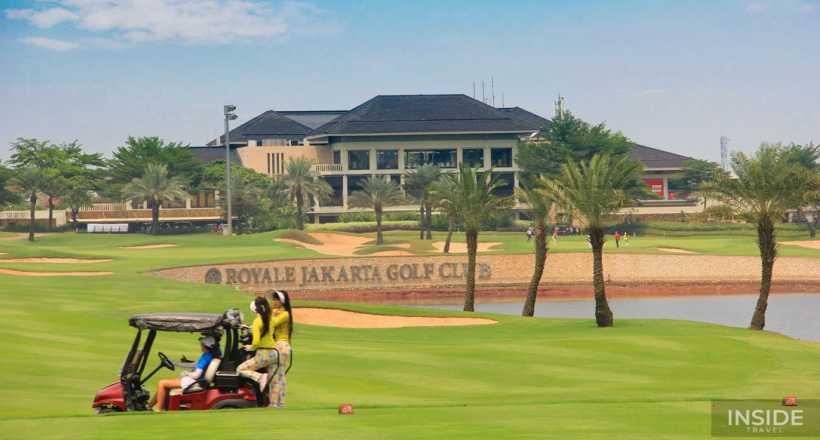 Java Golf Tour