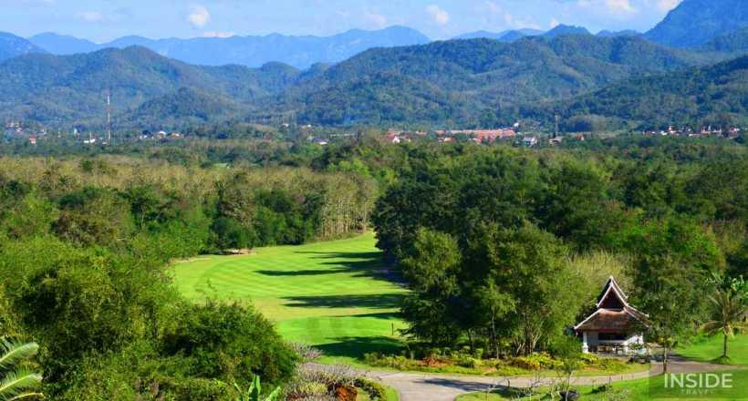 Laos Golf Tour