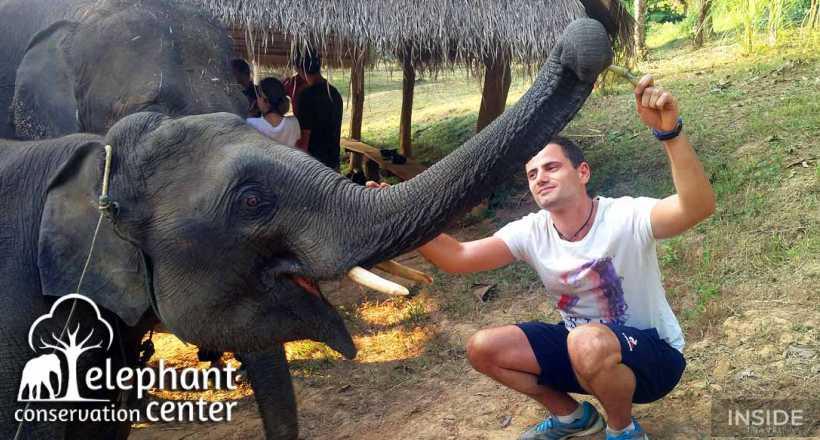 Laos Spirit & Elephants
