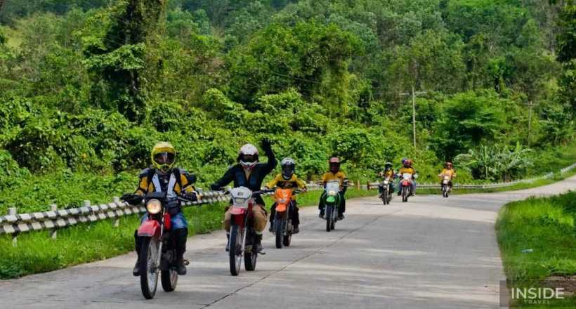 Philippines Adventurous Holiday