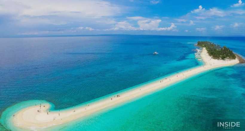 Philippines Beach Escape