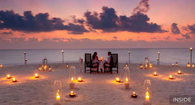 Philippines Dreamy Honeymoon