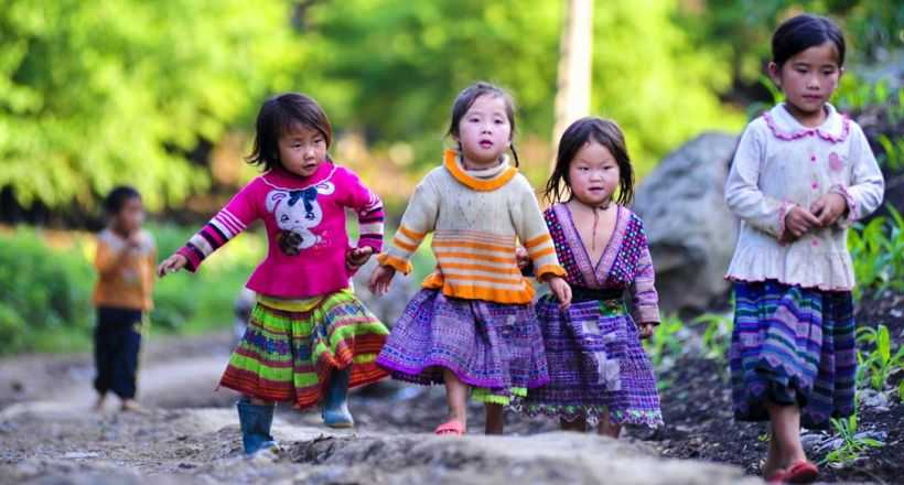 Discover the ethnic life in Mai Chau