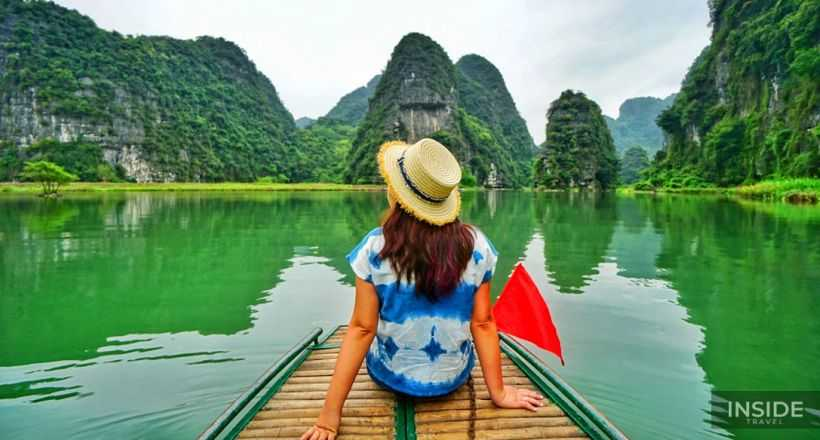 Unique Hoa Lu-Trang An Grottoes day tour